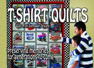QuiltM postcard front