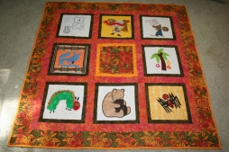 roseville custom quilting