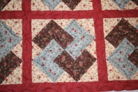 roseville custom long arm quilting