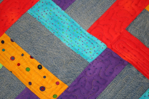custom quilting north highlands