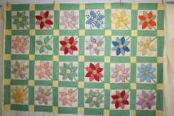 custom long arm quilter