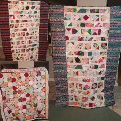 sacramento custom quilting services