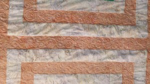 custom long arm quilting