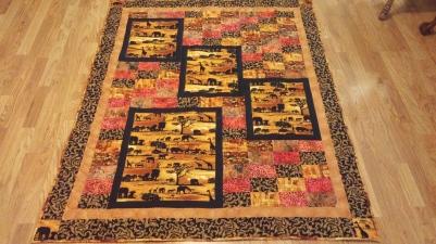 custom made quilts sacramento